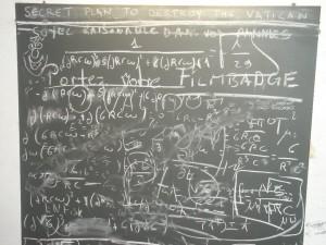 AD Blackboard