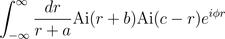 Maths conundrum