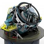 Telescope rendering