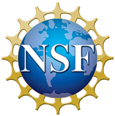 National Science Foundation, NSF, Logo
