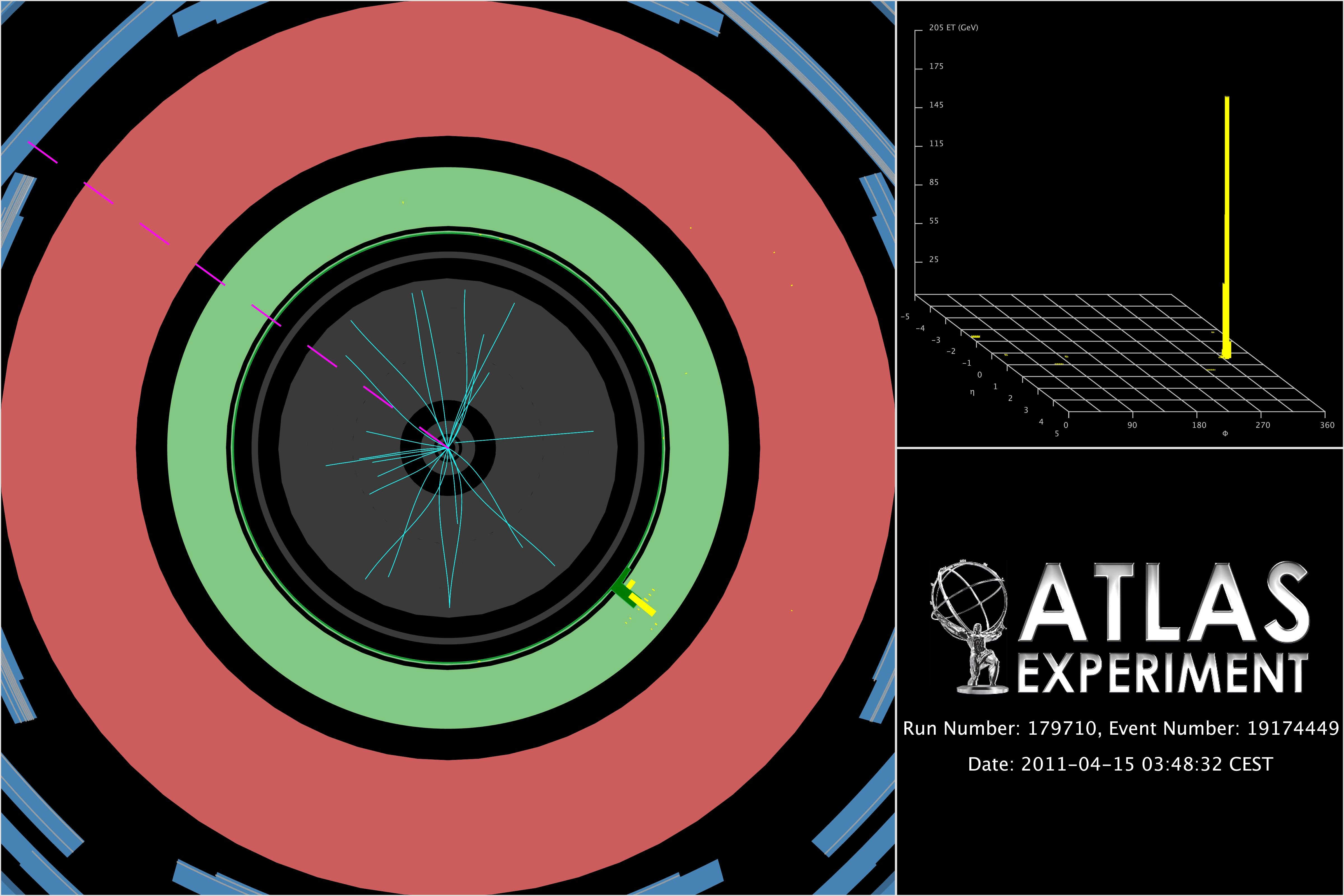MET-photon-ATLAS