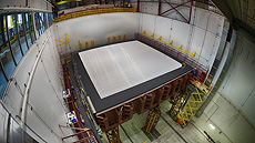 A video from Fermilab highlights some of the many steps needed to build the largest neutrino experiment in the United States.