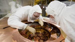 The Cryogenic Dark Matter Search has set more stringent limits on light dark matter.