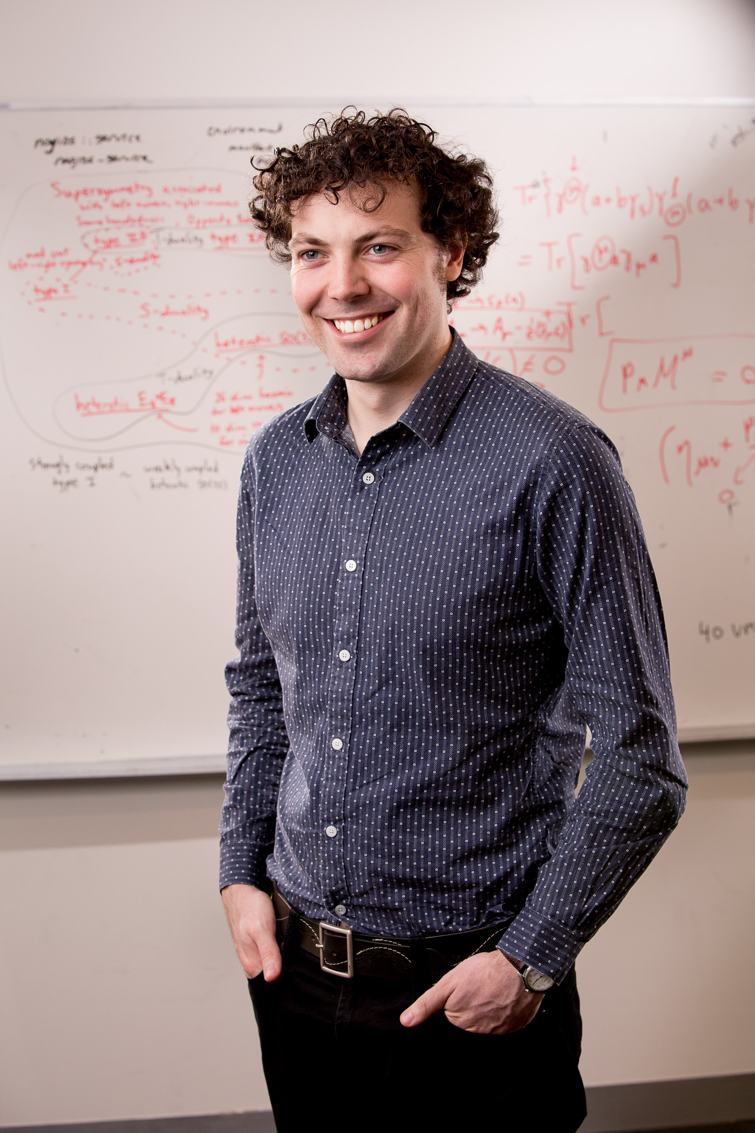 caltech physics phd thesis Assistant professor of physics, caltech aps dissertation winner cosmology, particle physics, gravitational waves phd 2001, u chicago.