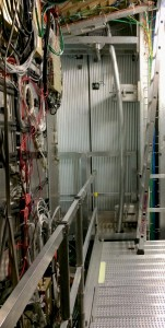 Inside the ATLAS Detector