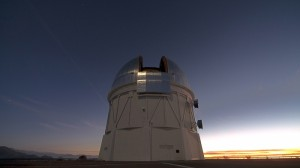 The Dark Energy Camera does more than its name would lead you to believe. Image courtesy of NOAO